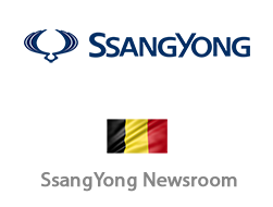 SsangYong Motors Middle Europe